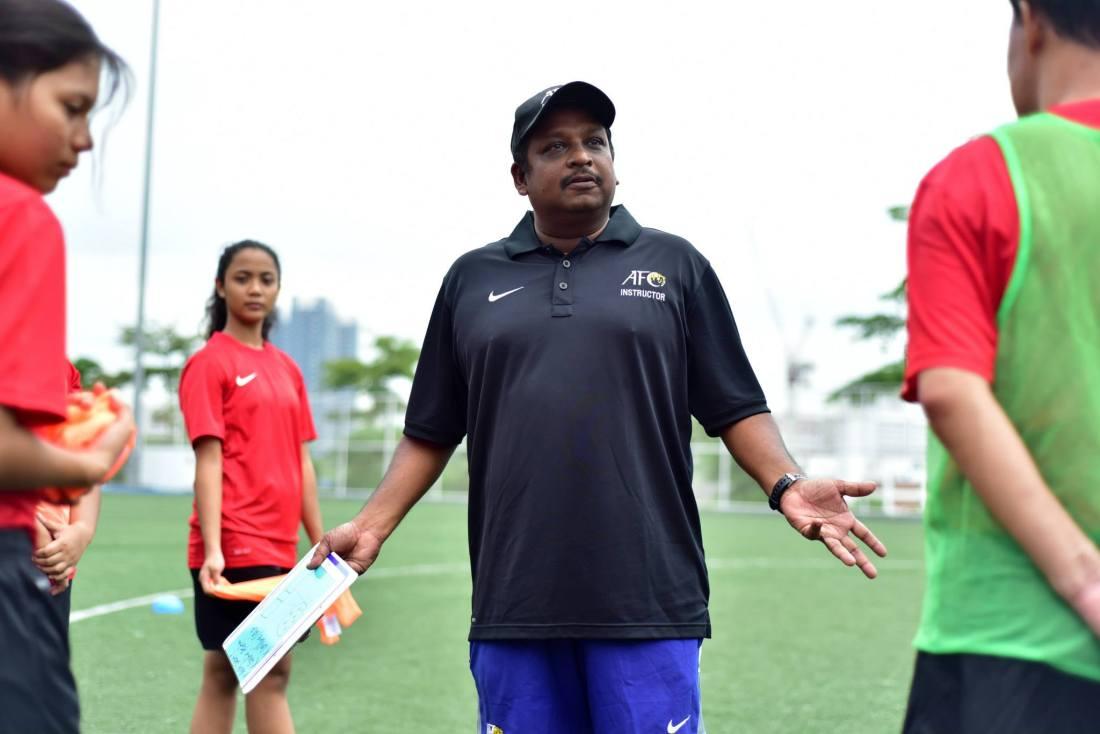 Coach Zai