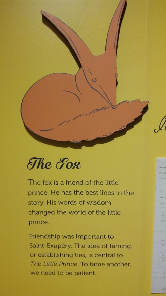 fox wisdom